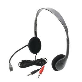 Multimedia Headphones with Microphone, M10349