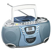 Portable Audio Player, M10363