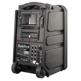 100W Wireless PA System, M10371