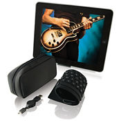 Bluetooth Keyboard with Stand for iPad, M13227