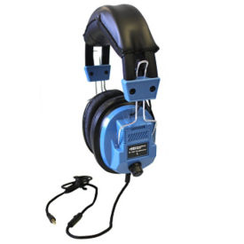 Deluxe Headset with In-Line Microphone, M13232