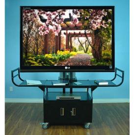 Flat Panel TV Cart, M16343