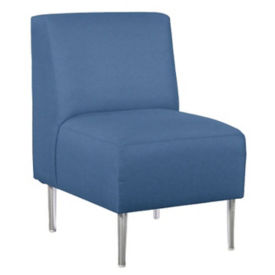 Youth-Sized Pediatric Club Chair, W60016