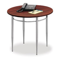 Round End Table, W60672