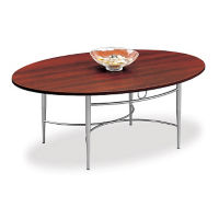 Oval Coffee Table, W60673