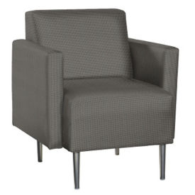 Fabric Club Chair, W60770