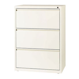 "Three Drawer Lateral File - 30""W, L40847"