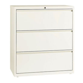 "Three Drawer Lateral File - 36""W, L40851"
