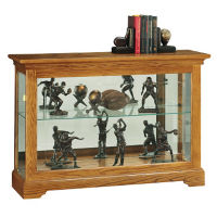 Console Curio Cabinet , B34594