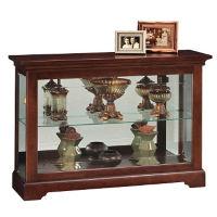 Console Curio Cabinet , B34595