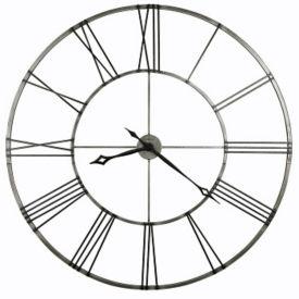 Stockton Roman Numeral Wall Clock, V21378