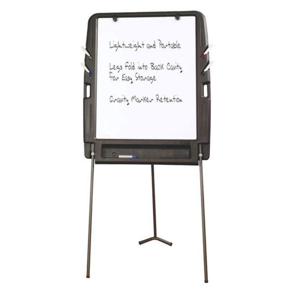 easel dry erase board
