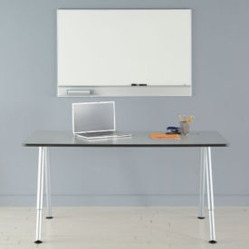 "Magnetic Dry Erase Board - 48"" x 32"", B23344"