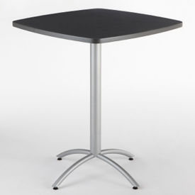 "Square Bistro Table - 36"" W, K10023"