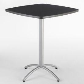 "Square Bistro Table - 36"" W, K10023"