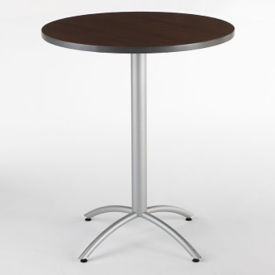 "Round Bistro Table - 36"" Diameter, K10024"
