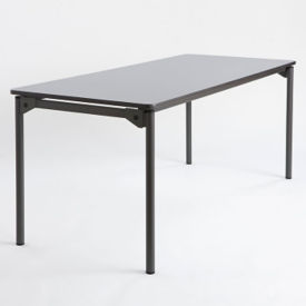 "Rectangular Folding Table - 30"" x 72"", T11435"
