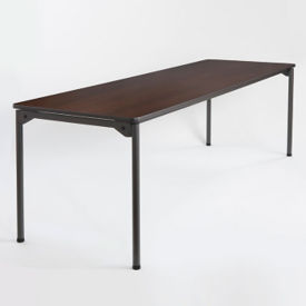 "Rectangular Folding Table - 30"" x 96"", T11436"