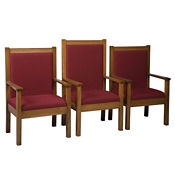 Pulpit Chair Set, C30124