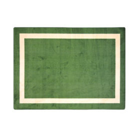"Portrait Rectangle Rug 65"" x 92"", P40209"