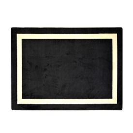 "Portrait Rectangle Rug 92"" x 129"", P40211"