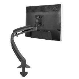 Kontour Single Monitor Mount with Clamp, E10279