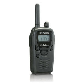 6 Channel 1.5 Watt UHF Two-Way Radio, M16347