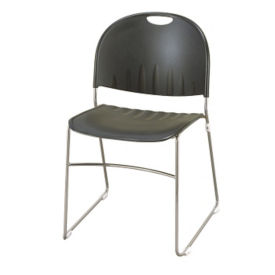 Polypropylene Stack Chair, C67765