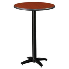 "42""Bar Height Table Arch Base, D45198"