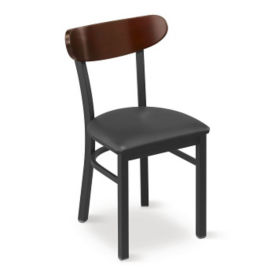 Contemporary Styled Cafe Chair, K00008