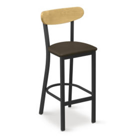 Contemporary Styled Barstool, K00009