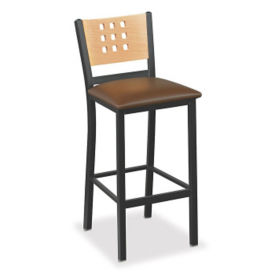 Oversized Cafe Stool, K00041