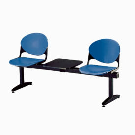 2 Person Beam Seat with Table, W60549