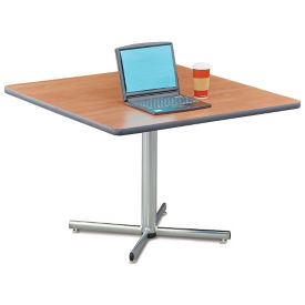 "Round Breakroom Table - 42""DIA, T10190"