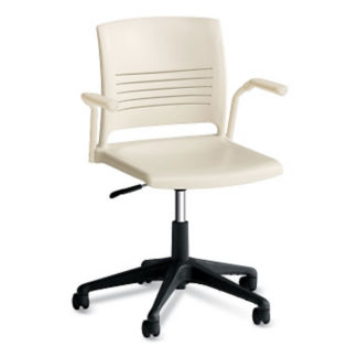 Strive Task Chair with Arms, C67748