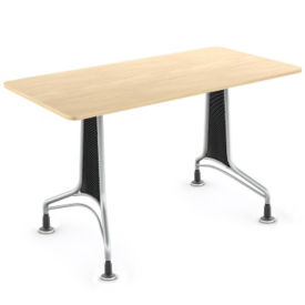 "30"" x 48"" Rectangular Breakroom Table, T11155"