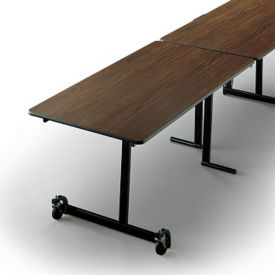 Mobile Folding Table - 11.6' x 2.5', T11587