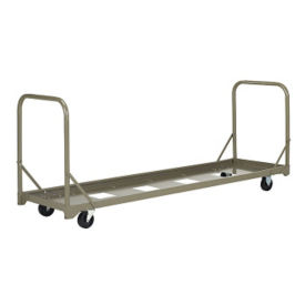 Caddy for Folding Chairs 6' Long, V20792
