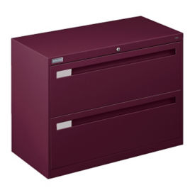 "Two Drawer Lateral File - 36""W, L40719"