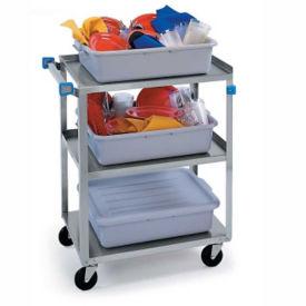 "Utility Cart 24"" x 16"" 500 lb Capacity, B34440"