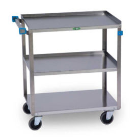 "Utility Cart 27"" x 18"" 500 lb Capacity, B34441"