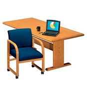 10' Rectangle Conference Table, C90032