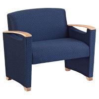 Fabric Bariatric Guest Chair, W60299