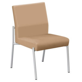 Uptown Armless Guest Chair, W60472