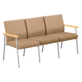 Uptown Three Seat Loveseat, W60477