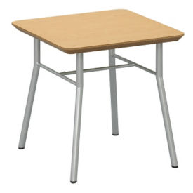 Square End Table, W60426
