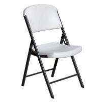 Contoured Folding Chair, C57787