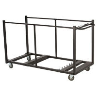 Heavy Duty Table Storage Cart, V21957