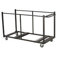 Heavy Duty Table Storage Cart, V21957