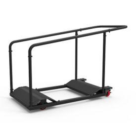 Table Storage Cart, V21956